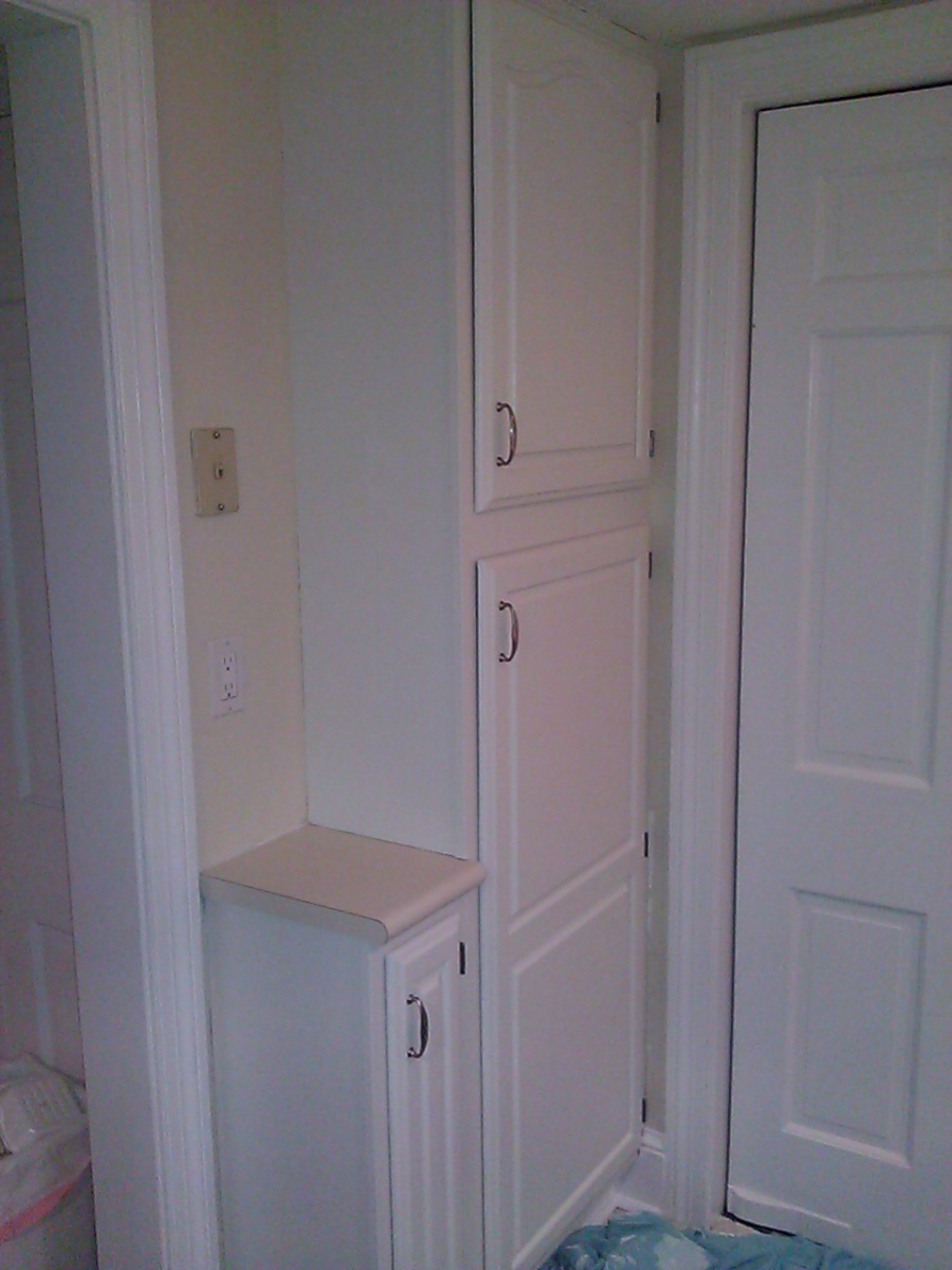 Pantry like new
