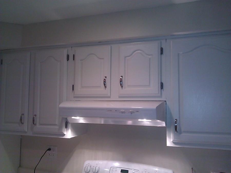 Classic, yet modern kitchen look