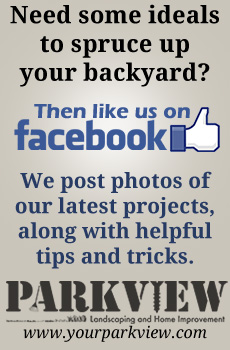 Parkview Landscaping Facebook