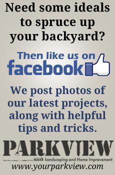 Parkview Landscaping Facebook