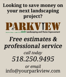 Parkview Landscaping Call Today!