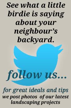 Parkview Landscaping Twitter