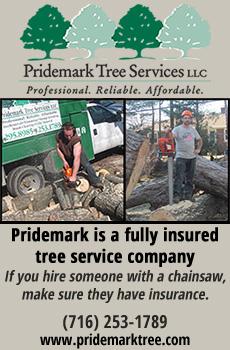 Pridemark Tree Services