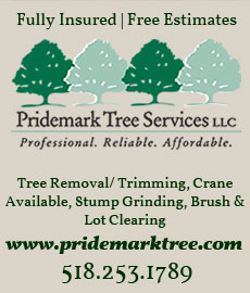 Pridemark Tree Services